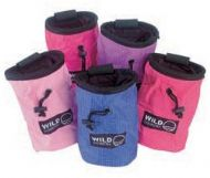 Chalk Bags and Climbing Chalk
